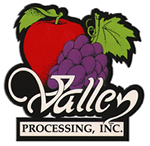 Valley Processing